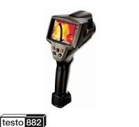 camera thermique testo 882 industrie