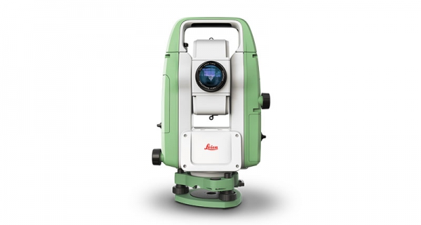Leica FlexLine TS03 Manual